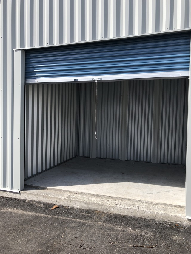 JMC Self Storage: Storage Units in Portland ME