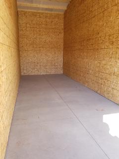 Medium storage shed 2