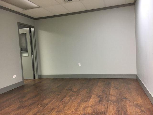 Medium office 8h