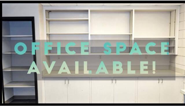 Medium office space av ad