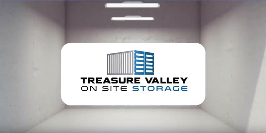Treasure Valley On Site Storage