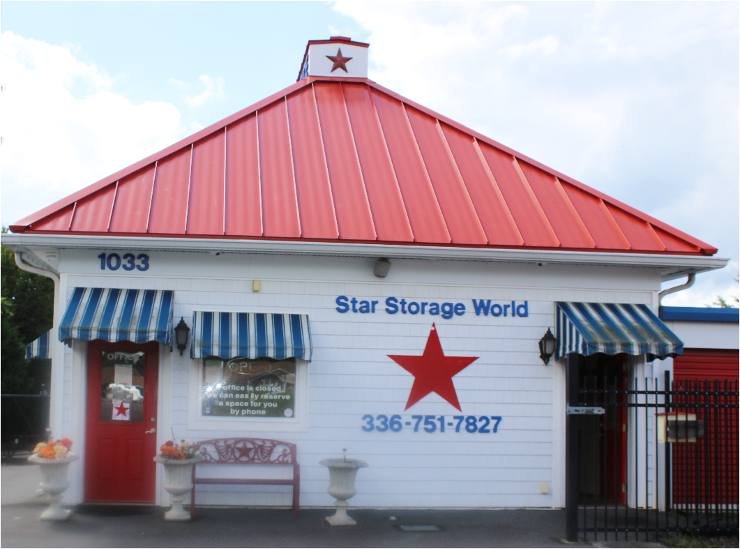 star storage World, storage units for rent,  mini storage units