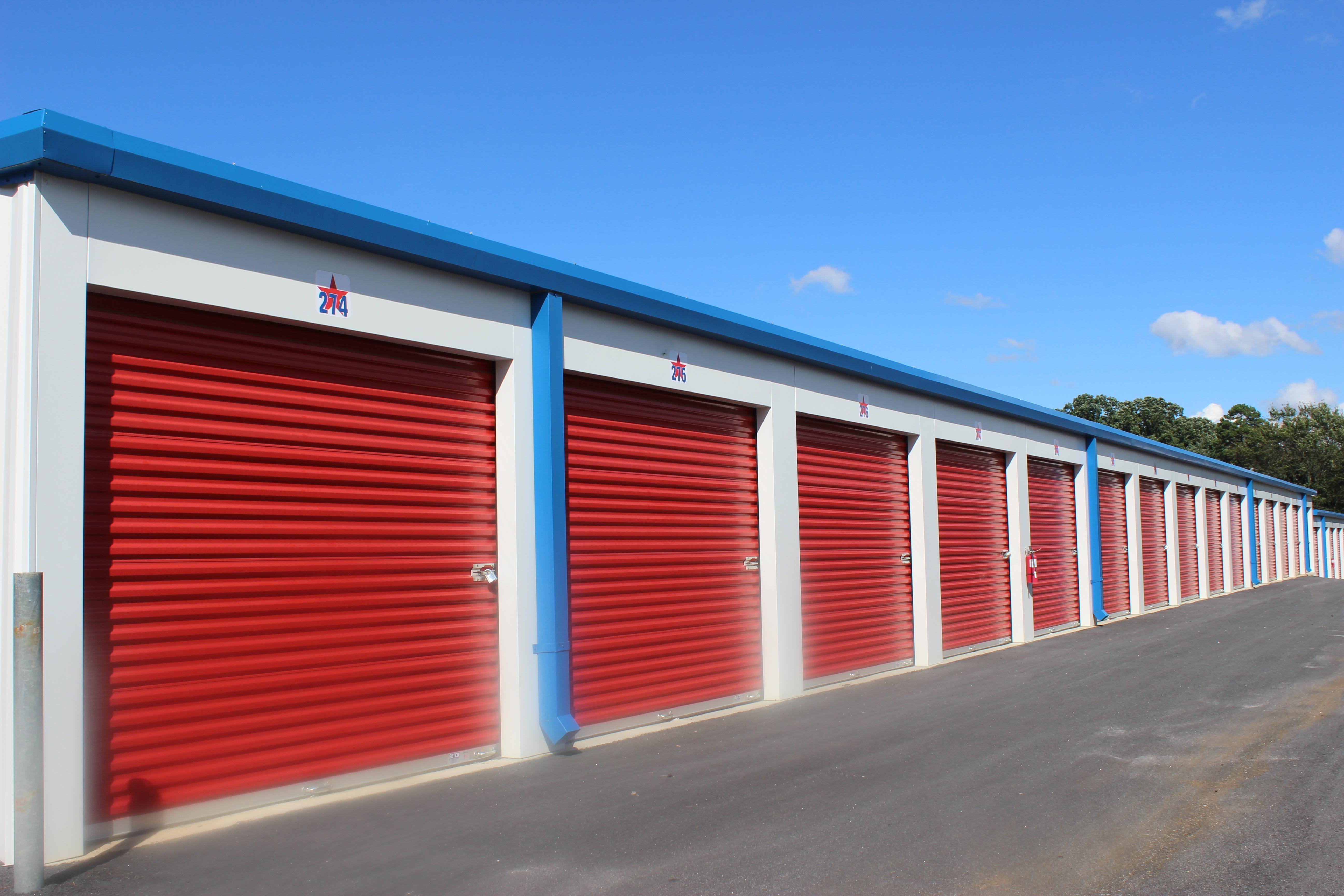star storage World, storage units for rent,  mini storage units