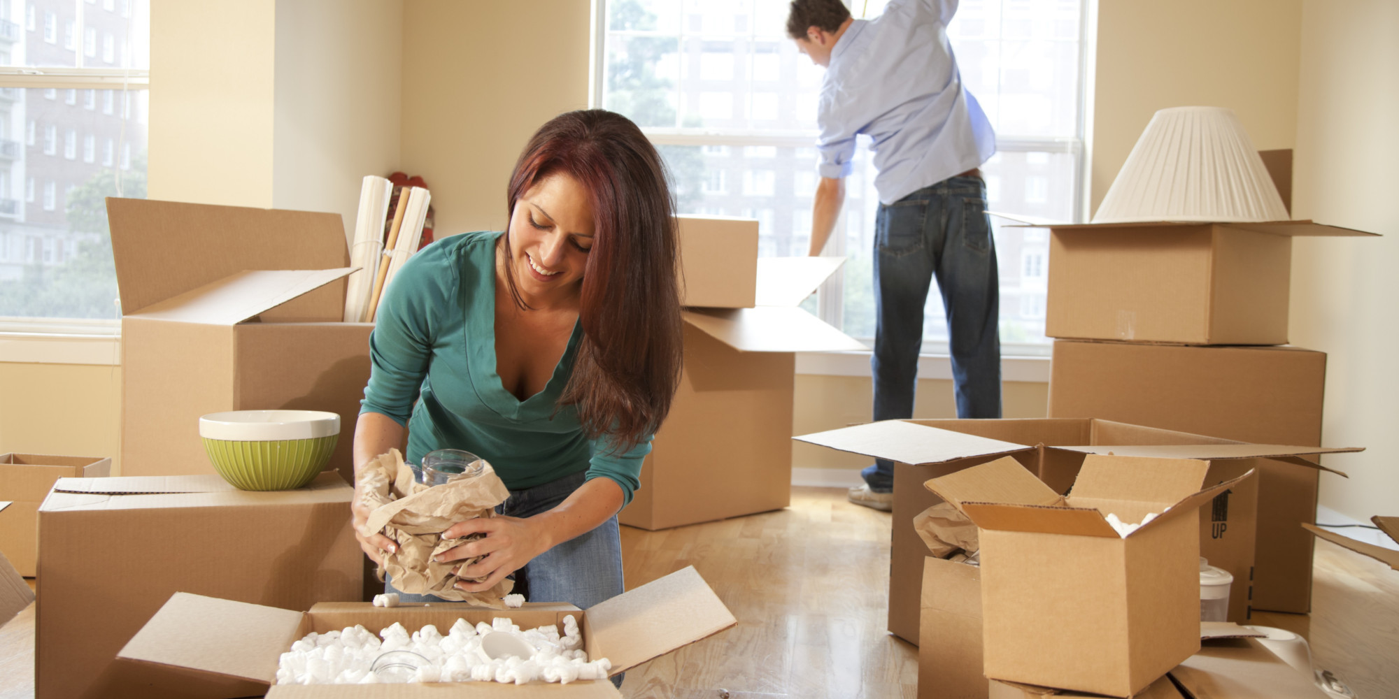moving, storage, packing, moving supplies, storage tips