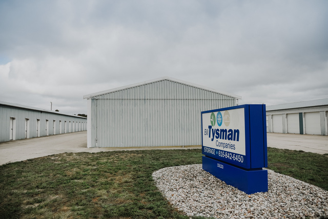 Bill Tysman Mini Storage Grand Haven About Us Grand