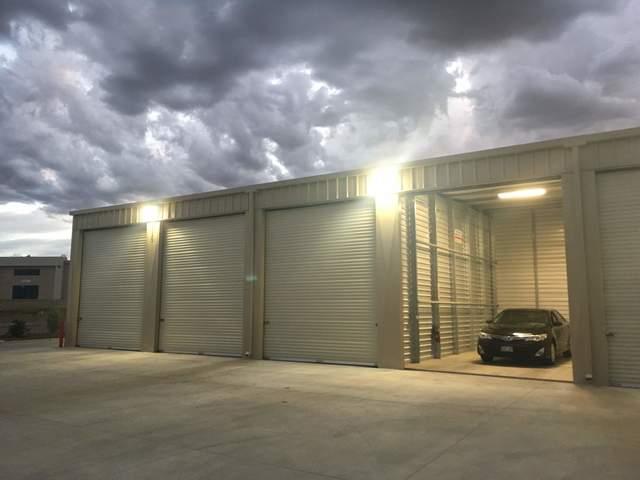 Platte Indoor Mega Storage Rv Storage Colorado Springs Co