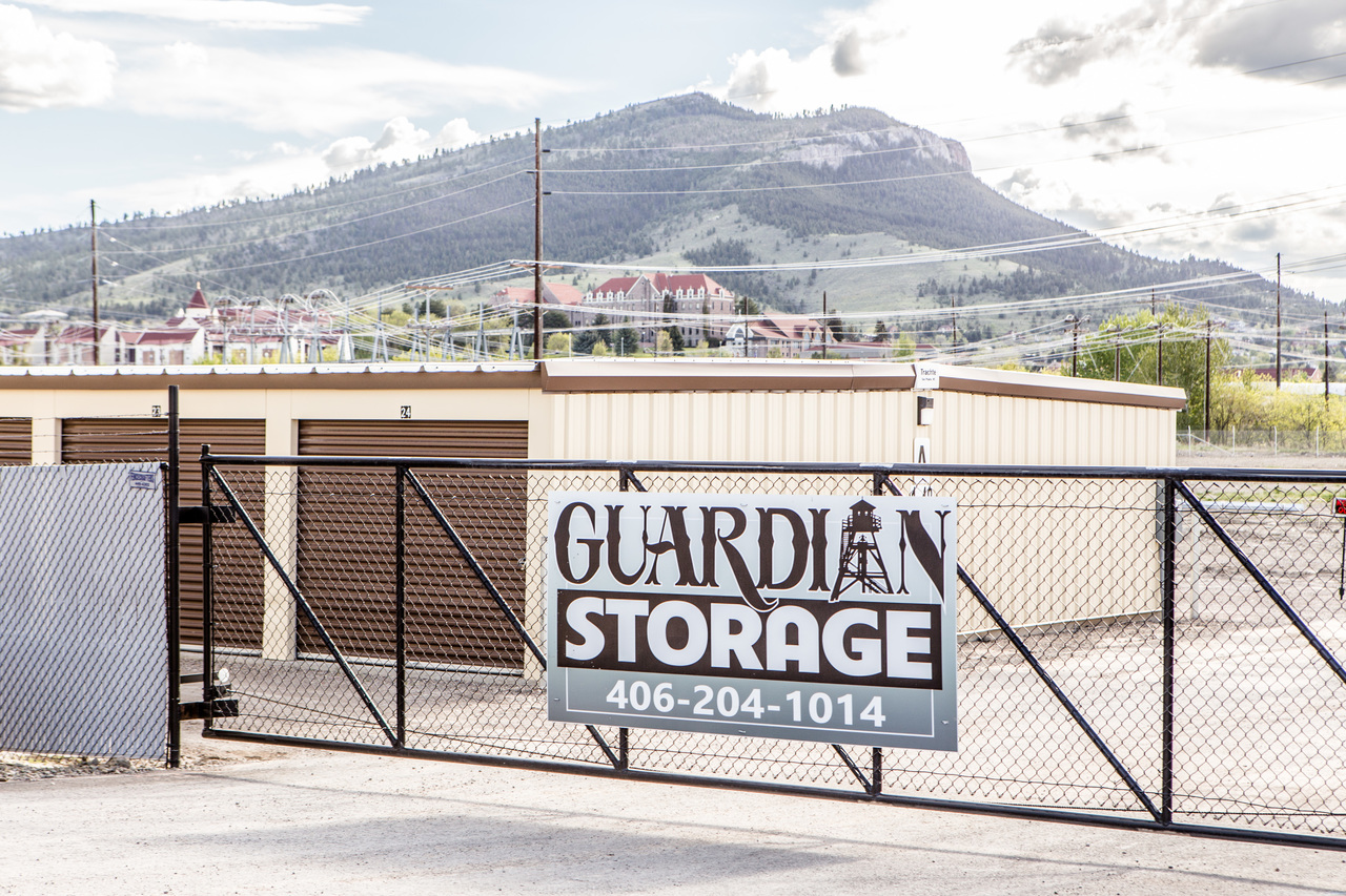 Guardian Storage Video Tour