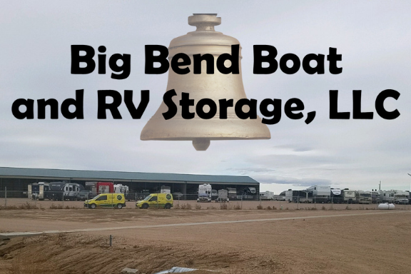 Big Bend Boat and RV Storage