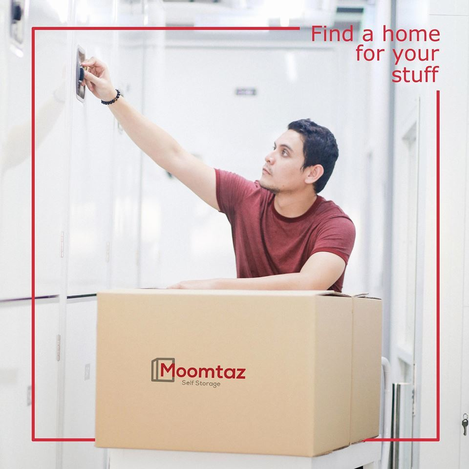 Self Storage in Malaysia Why Moomtaz Self Storage 3