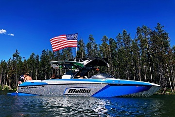Best Boat, RV, Trailer Storage in Rexburg