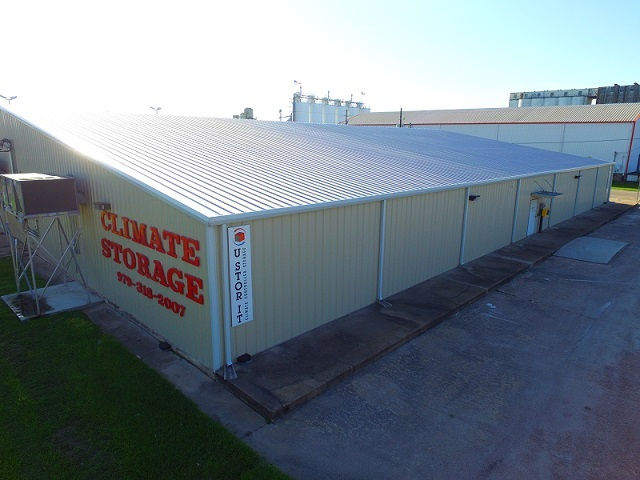 Climate Controlled Storage, storage units in bay city, bay city storage for public