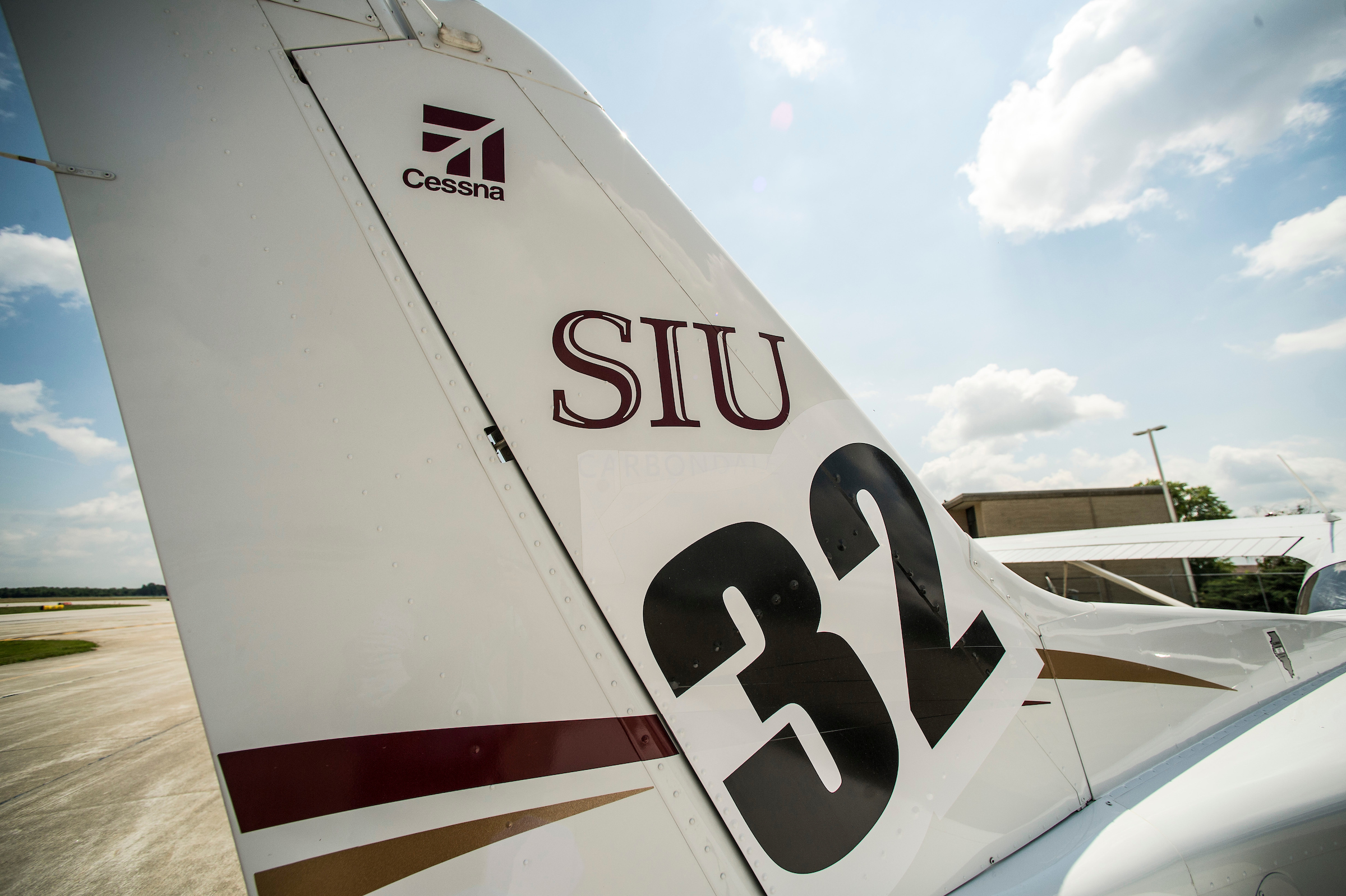 Happy Aviation Day to the SIU-C Aviation Students from Carbondale Self Storage!