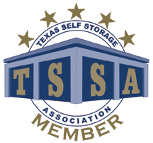 Texas Self Storage Association