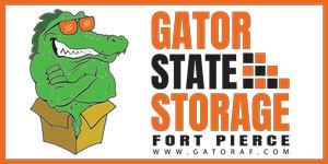 Gator State Storage Fort Pierce affordable self storage