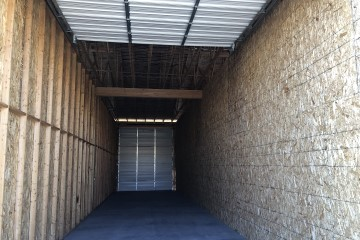 Large Storage Unit, Double in Size