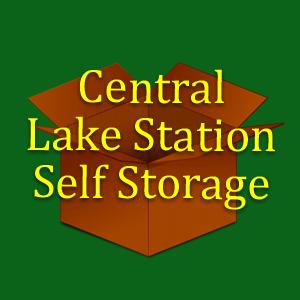 Central Lake Station Self Storage