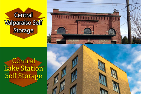 Commercial and Self Storage
