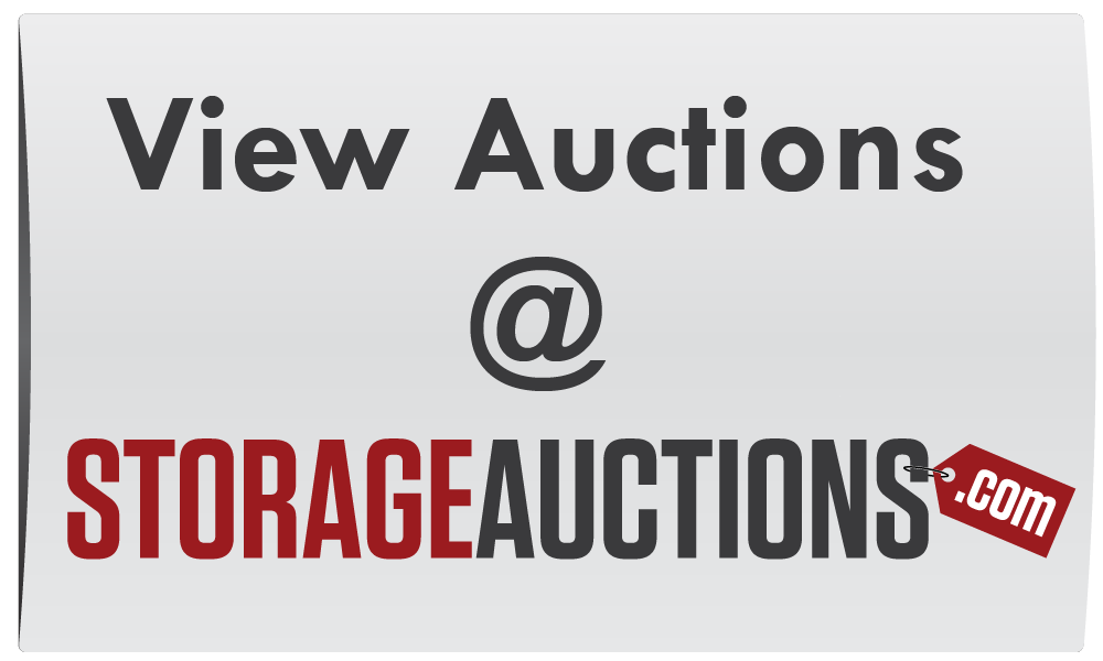 Cram-A-Lot Storage Auctions Hot Springs