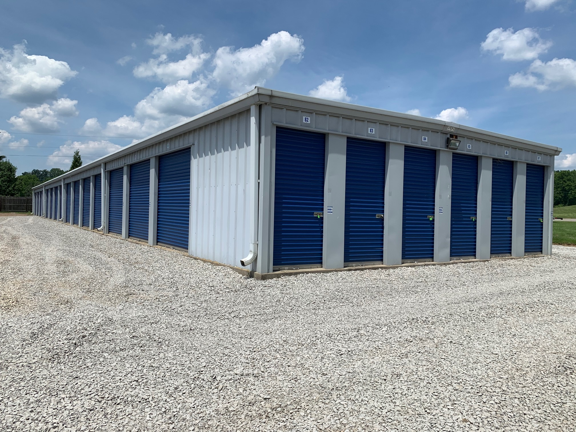 Premier Storage of Zanesville: Self Storage in Zanesville OH