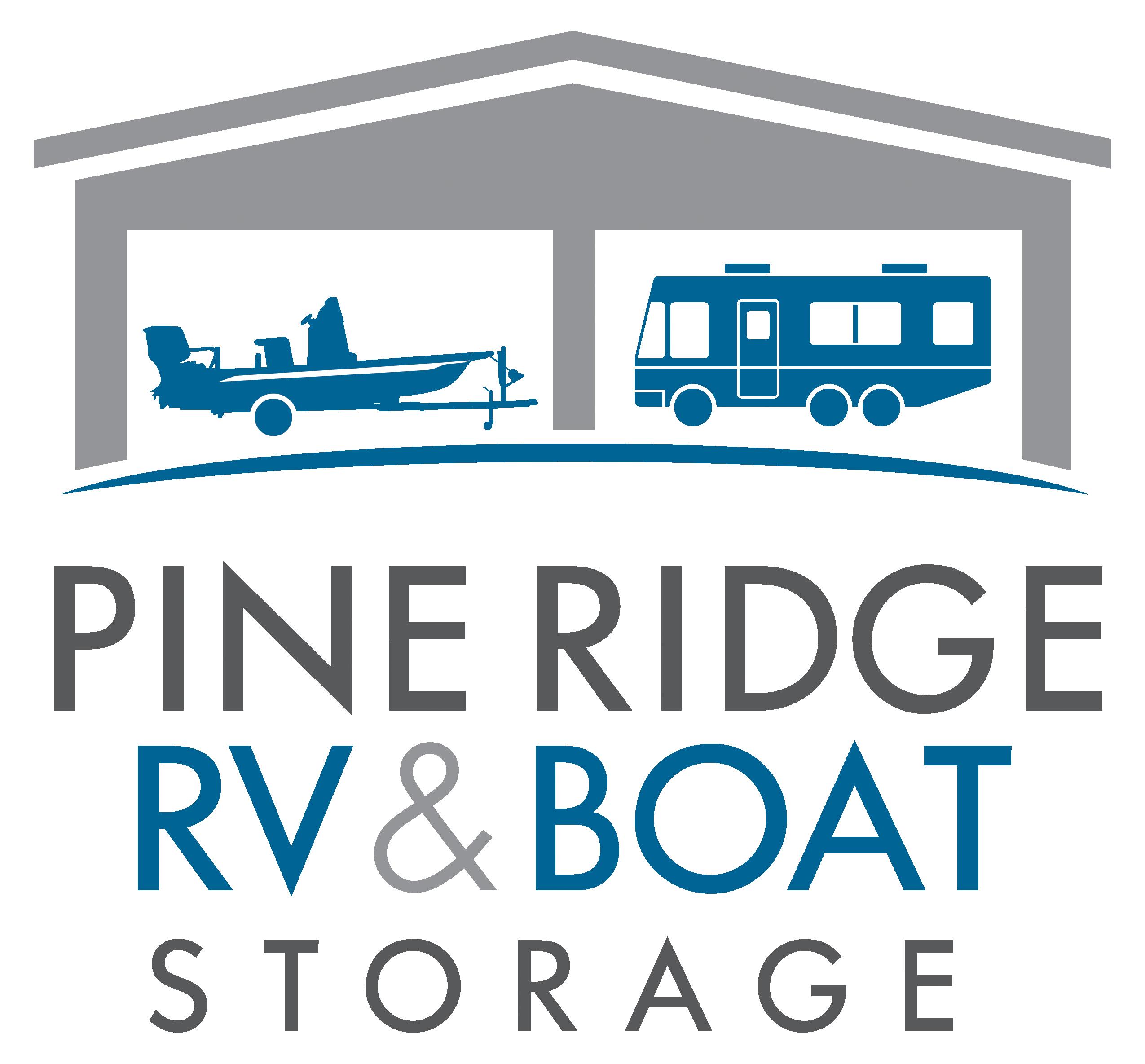 Pine-Ridge-RV-Boat-Logo