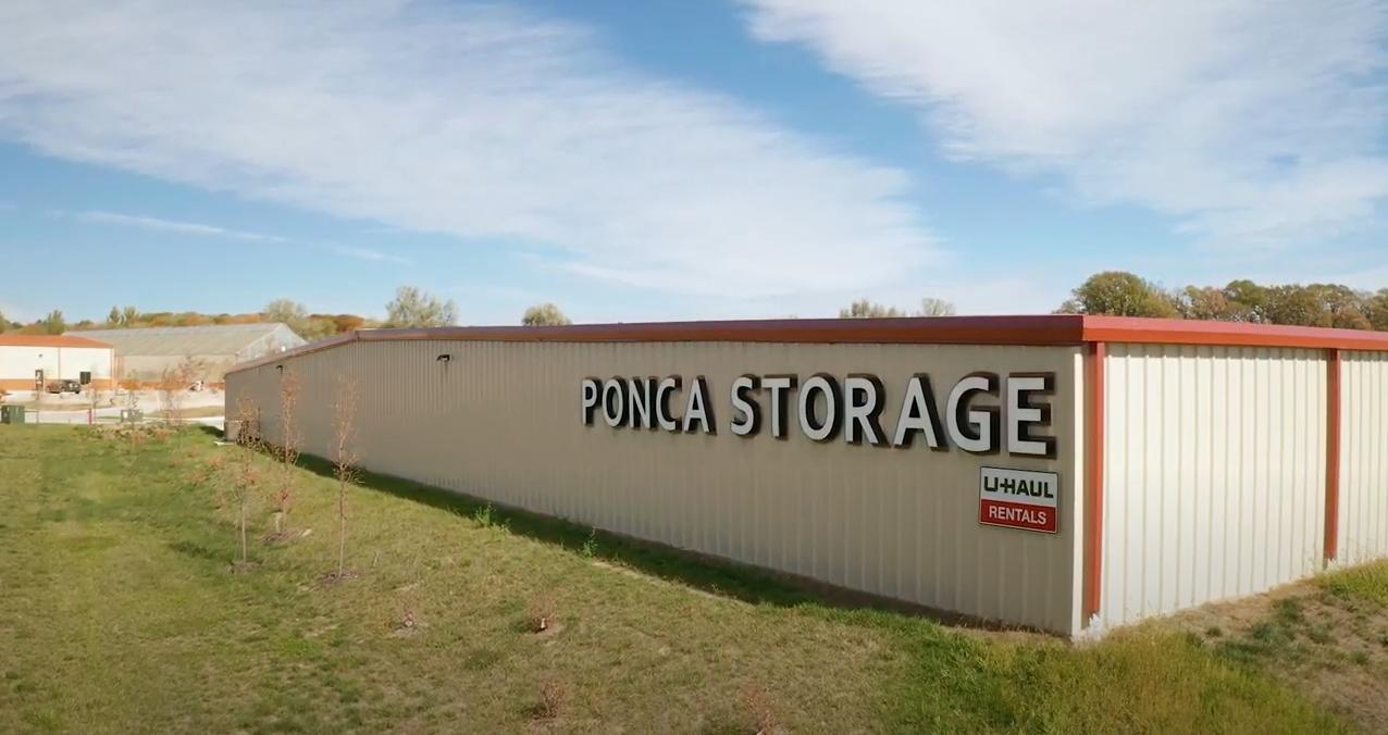 Ponca Storage