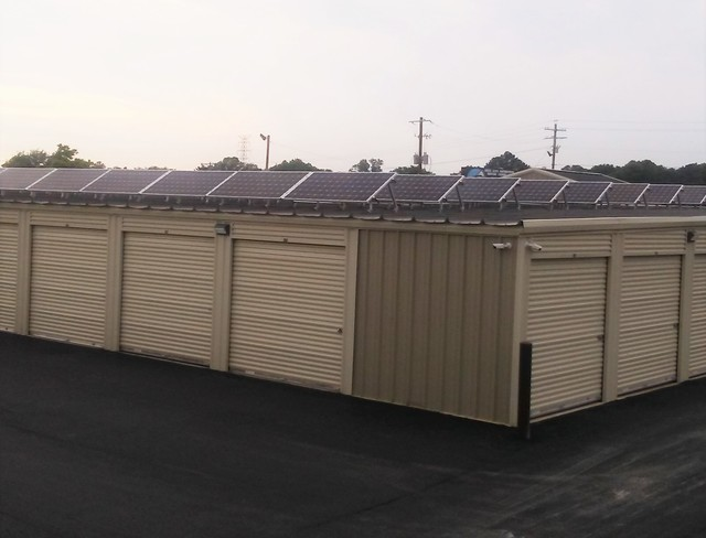 Medium secure.storage.solar