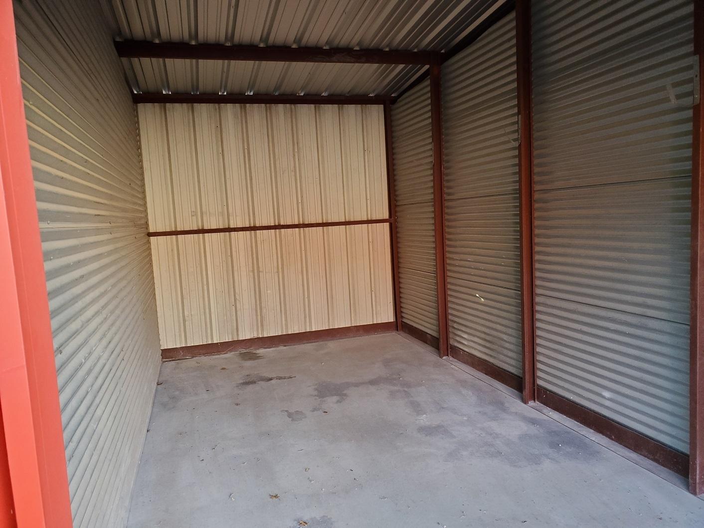 10x20 interior unit