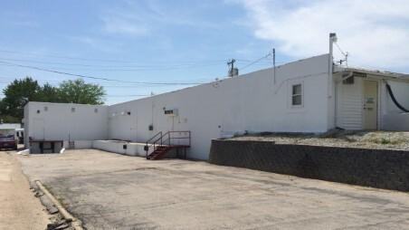 K4 Storage - Nebraska City Climate Controlled