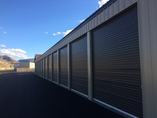Heber Valley Storage Storage Facility