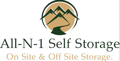 All-N-1 Self Storage - Placerville CA