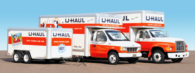 Medium or uhaul