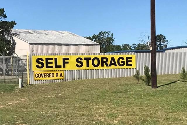 Bastrop Self Storage About Us