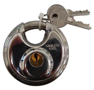 Storage unit locks are available! $20.00 + tax  sc 1 st  Easy Storage Solutions & 4U Storage: Home