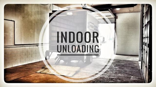 Medium indoor